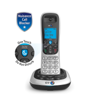 BT 2700 Single Digital Cordless With Answer Machine